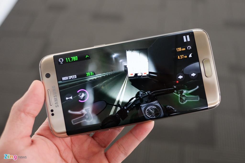 Danh gia Galaxy S7 va S7 edge: Kiet tac gan hoan hao hinh anh 5