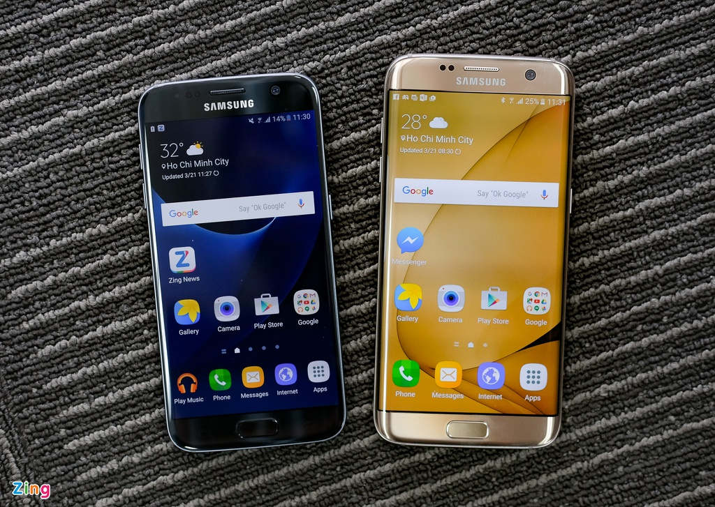 Danh gia Galaxy S7 va S7 edge: Kiet tac gan hoan hao hinh anh 1