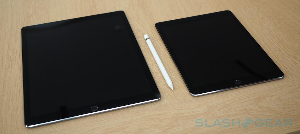 Apple ra mat iPad Pro 9,7 inch gia tu 599 USD hinh anh 9
