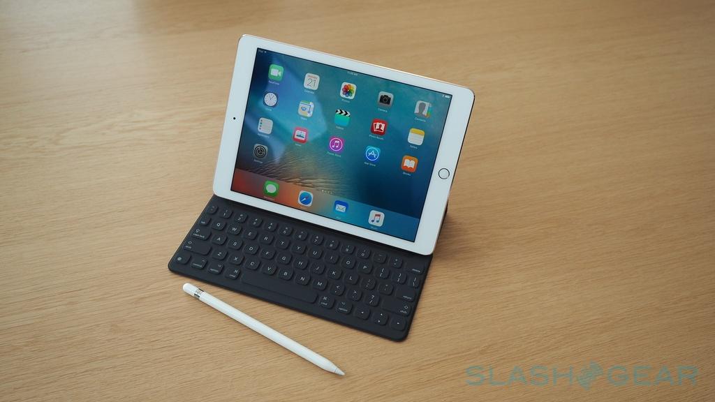 Apple ra mat iPad Pro 9,7 inch gia tu 599 USD hinh anh 6