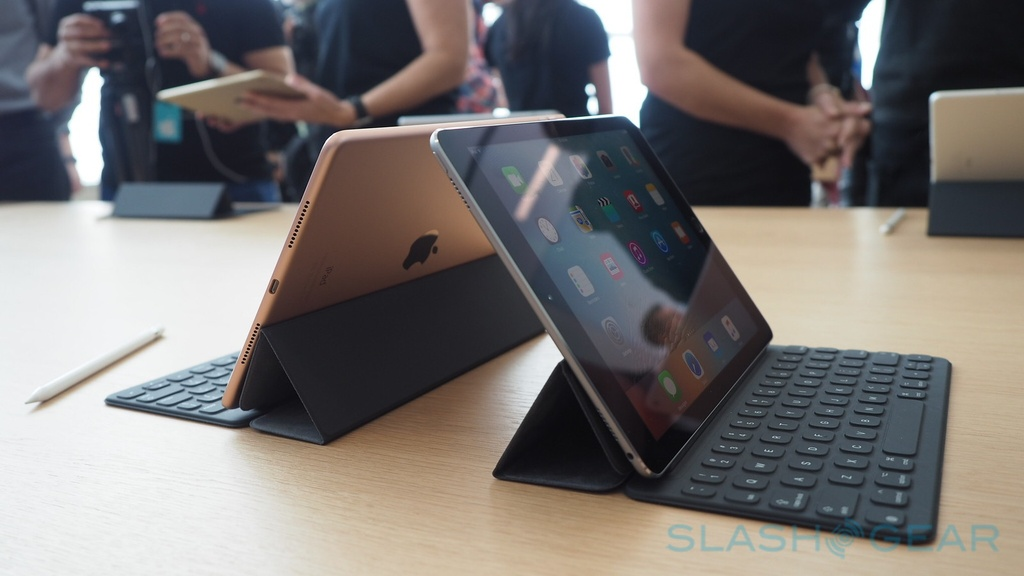 Apple ra mat iPad Pro 9,7 inch gia tu 599 USD hinh anh 8