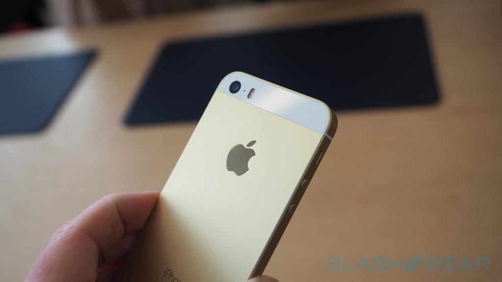 iPhone SE ra mat, gia tu 399 USD hinh anh 3