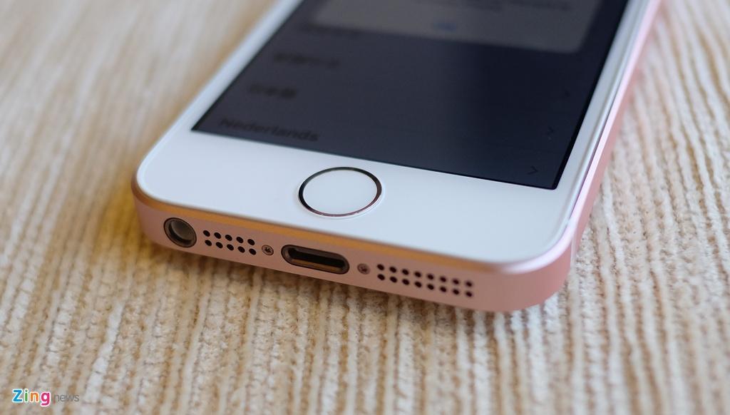 Dap hop iPhone SE dau tien ve Viet Nam hinh anh 13