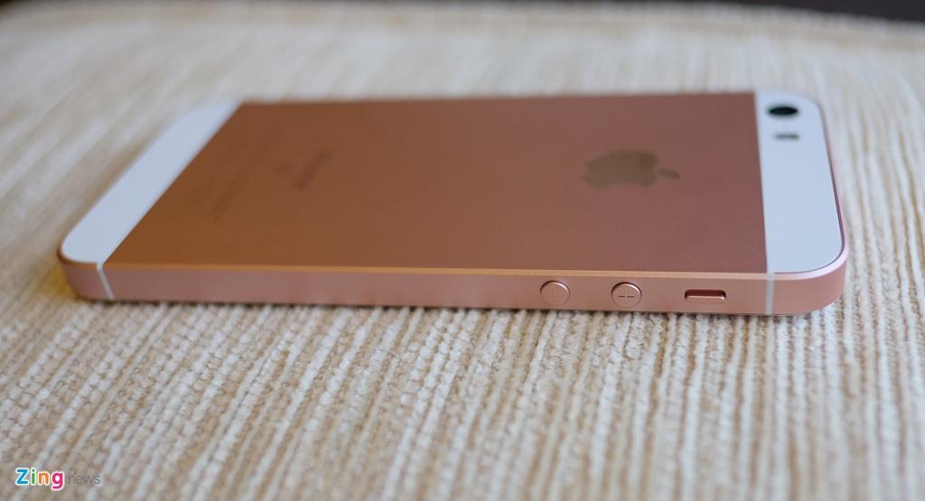 Dap hop iPhone SE dau tien ve Viet Nam hinh anh 12