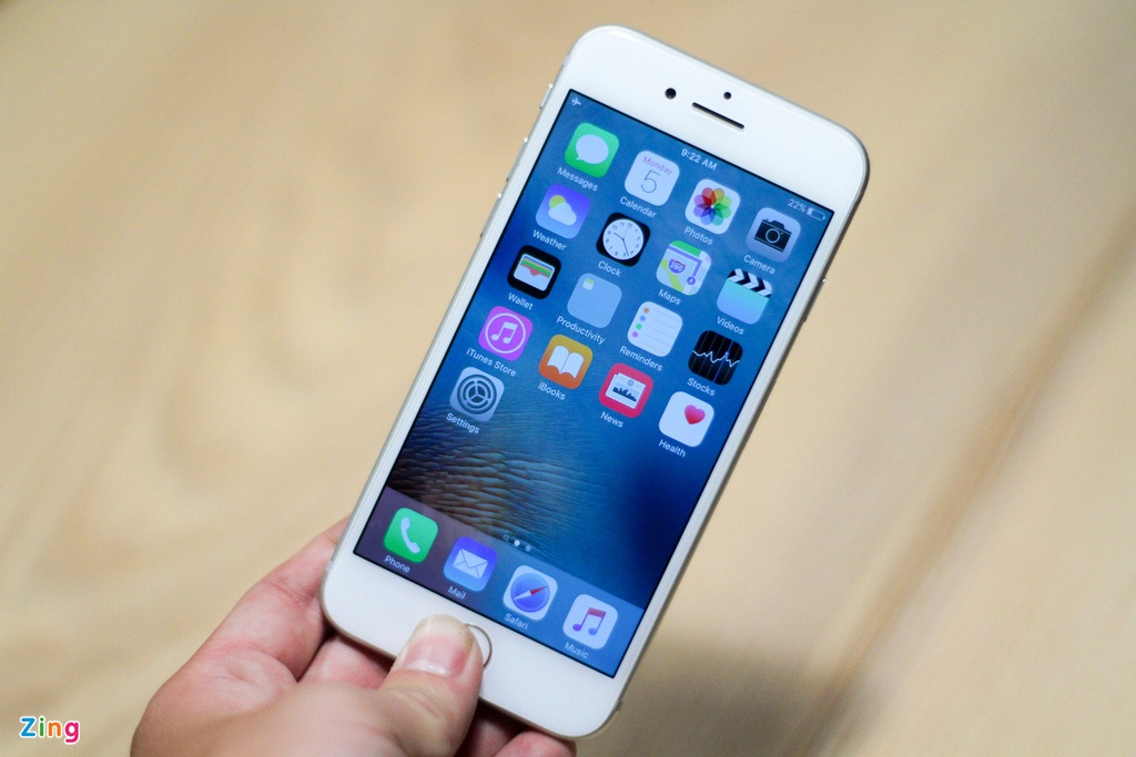 iPhone 7 o Viet Nam anh 11
