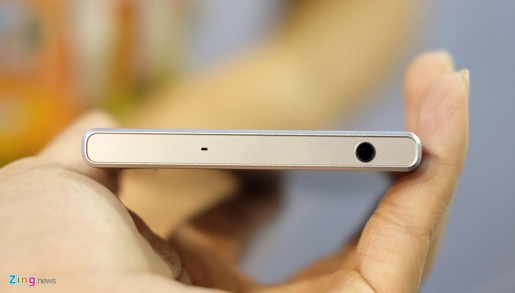 Anh Sony Xperia XZ gia 14,9 trieu dong tai Viet Nam hinh anh 5