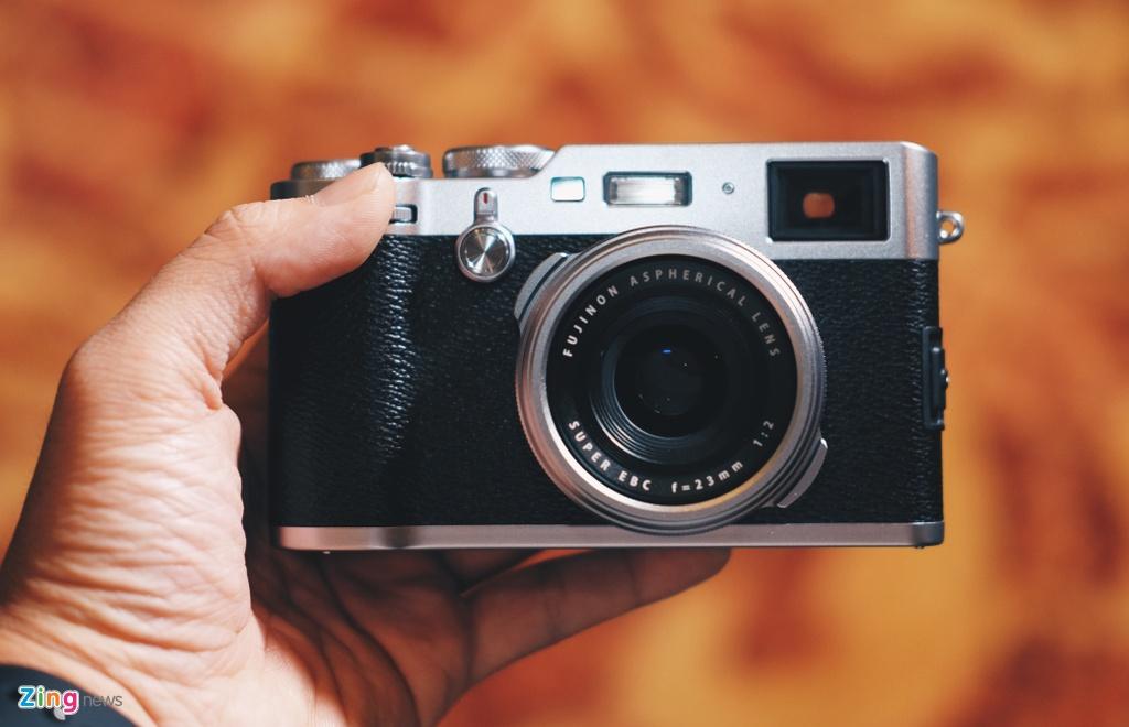 Fujifilm ra mat GFX 50S gia 150 trieu anh 9