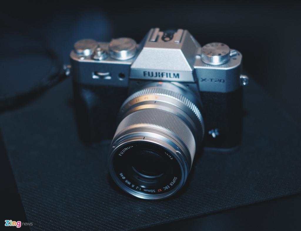 Fujifilm ra mat GFX 50S gia 150 trieu anh 5