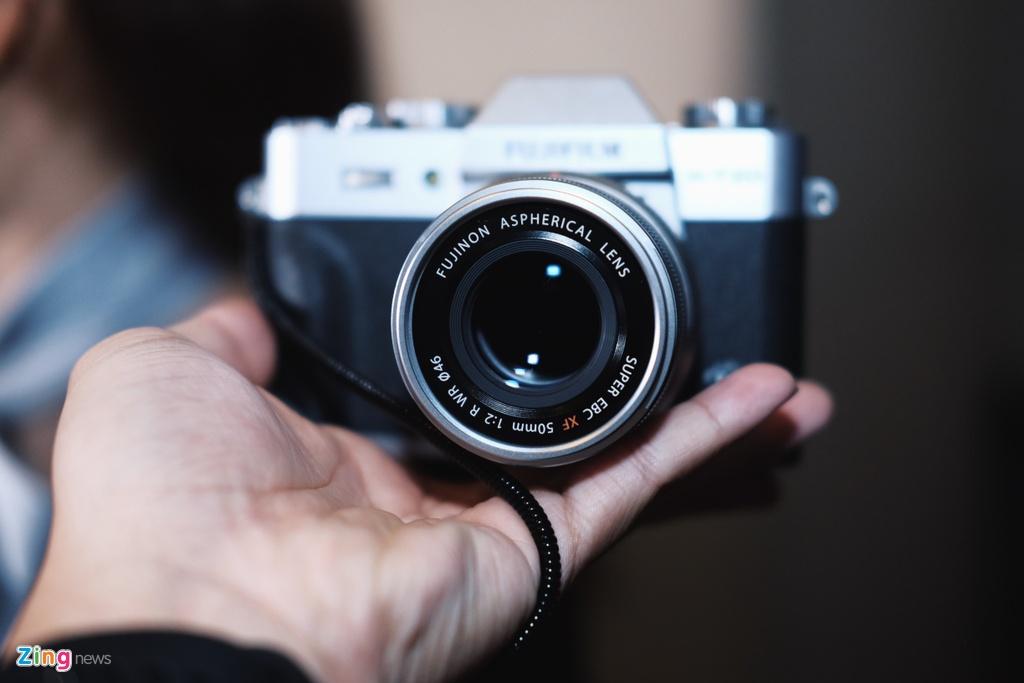 Fujifilm ra mat GFX 50S gia 150 trieu anh 8
