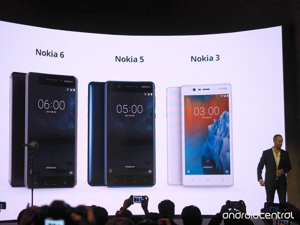 Nokia 3310 tro lai anh 1