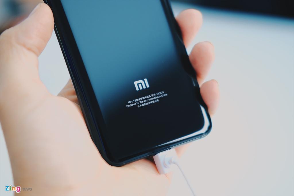 Xiaomi Mi 6 ra mat: Camera kep, manh hon iPhone 7 hinh anh 10