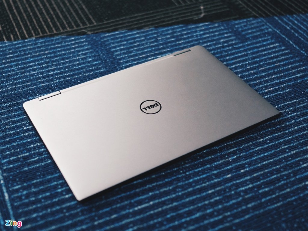 anh Dell XPS 13 2-in-1 anh 2