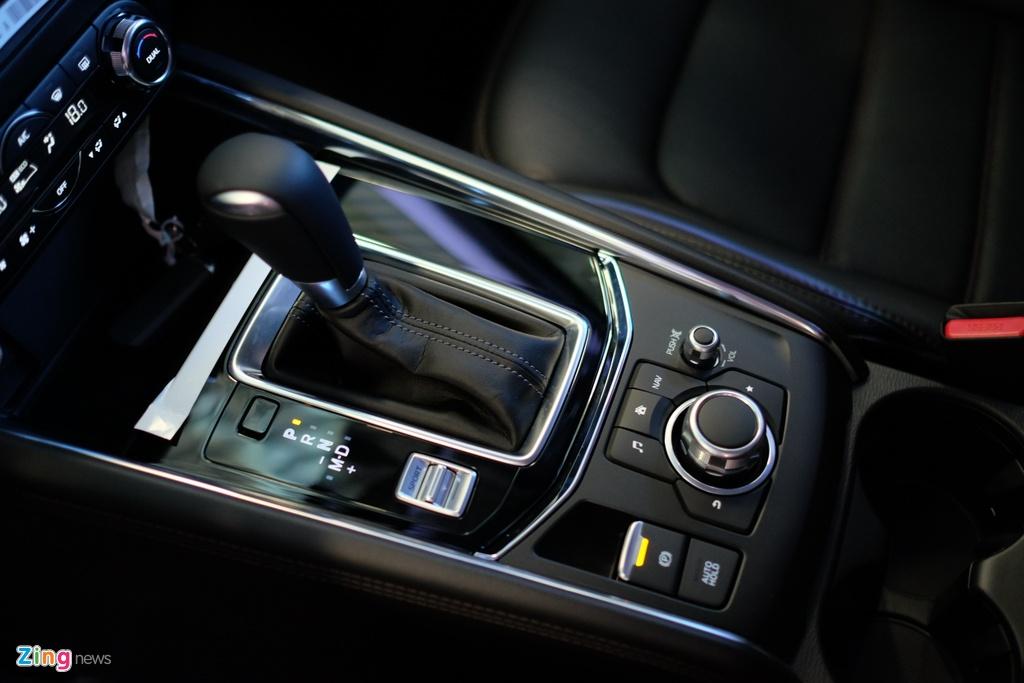 Mazda CX-5 2018 gia tu 879 trieu dong tai Viet Nam hinh anh 6