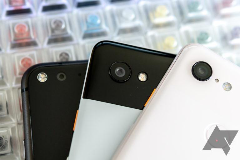 Chuyen tu Google Pixel sang Samsung anh 2