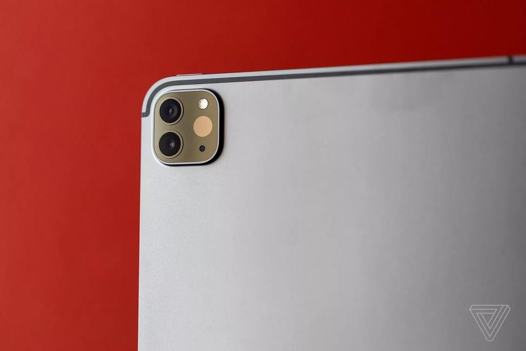 Danh gia iPad Pro 2020 anh 3