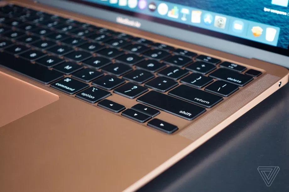 danh gia apple macbook air 2020 anh 2