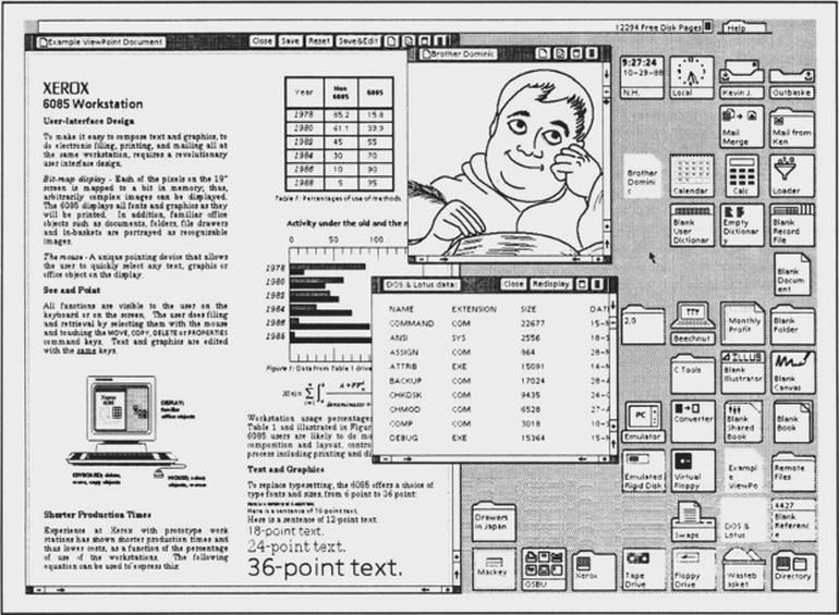 Can phong noi Steve Jobs tung den de hoc hoi y tuong hinh anh 2 Z11813042020_1.jpg