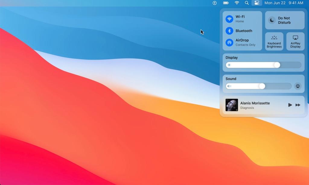 Apple ra mat macOS Big Sur voi giao dien moi anh 7