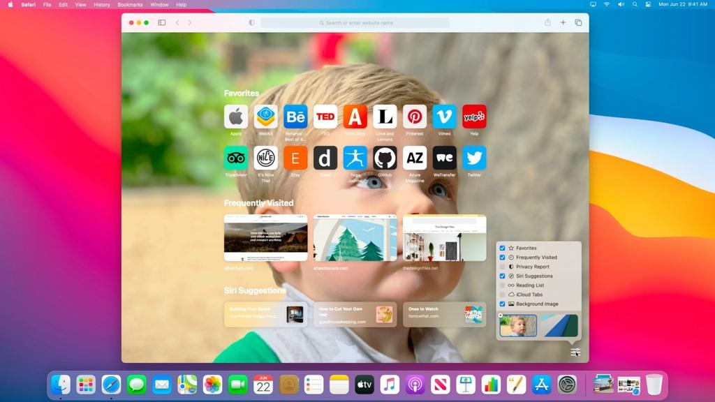 Apple ra mat macOS Big Sur voi giao dien moi anh 12