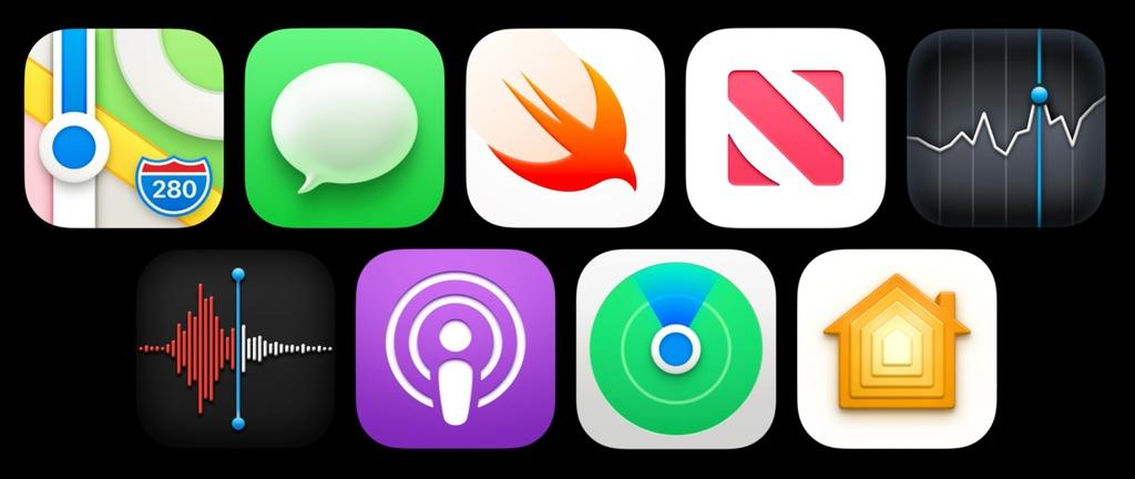 Apple ra mat macOS Big Sur voi giao dien moi anh 11
