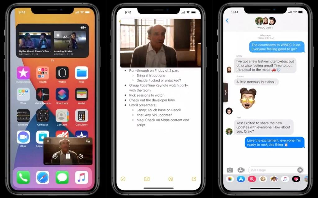 Nhung tinh nang iOS 14 hoc hoi tu Android anh 8