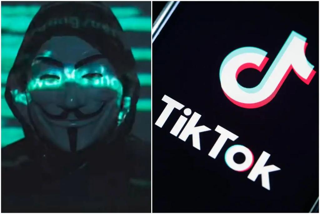 Anonymous kêu gọi xóa <em>TikTok</em>, công ty mẹ có thể mất 6 tỷ USD