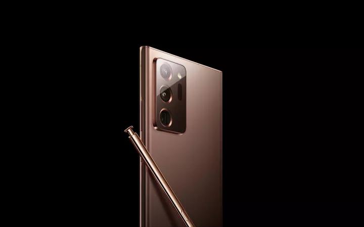 Cho doi gi tai su kien Samsung Unpacked ra mat Galaxy Note20 anh 2