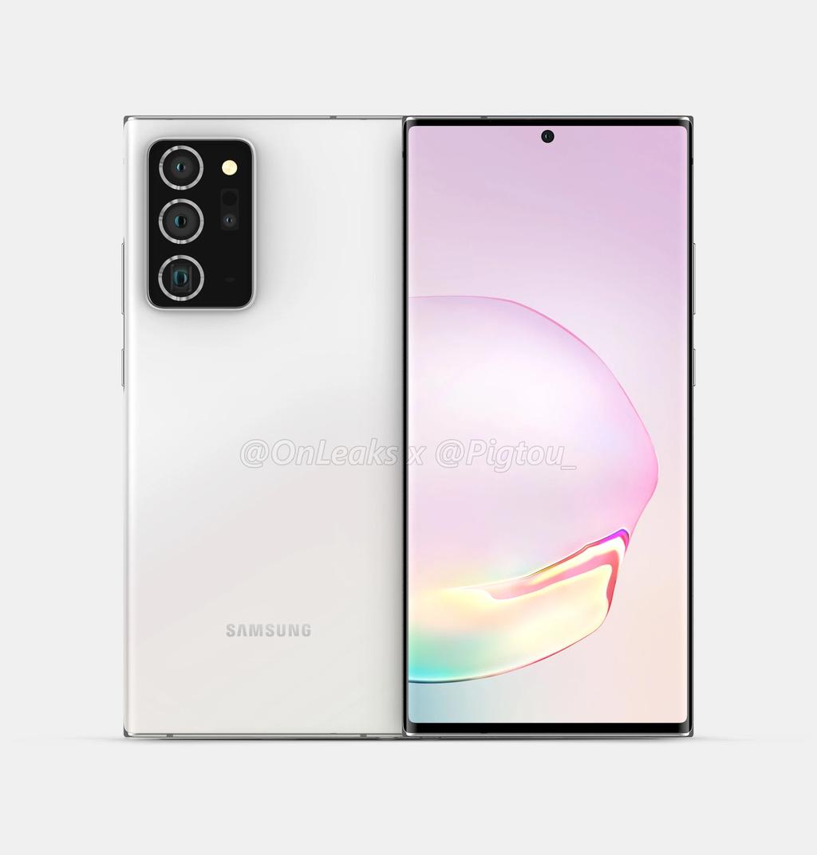 Cho doi gi tai su kien Samsung Unpacked ra mat Galaxy Note20 anh 7