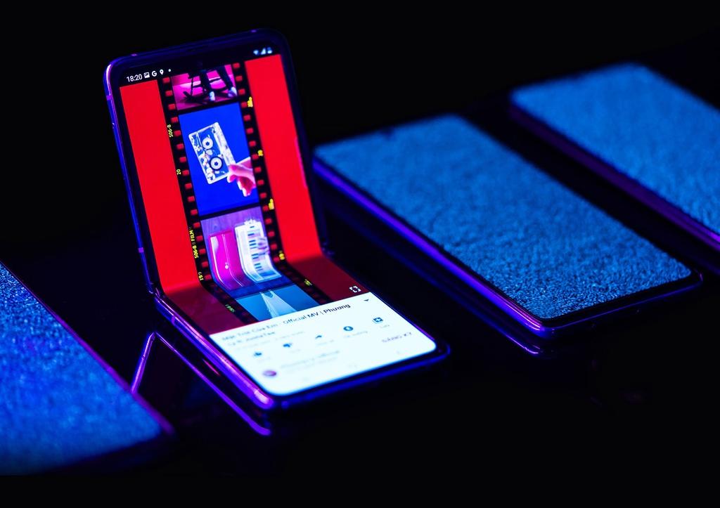 Cho doi gi tai su kien Samsung Unpacked ra mat Galaxy Note20 anh 8