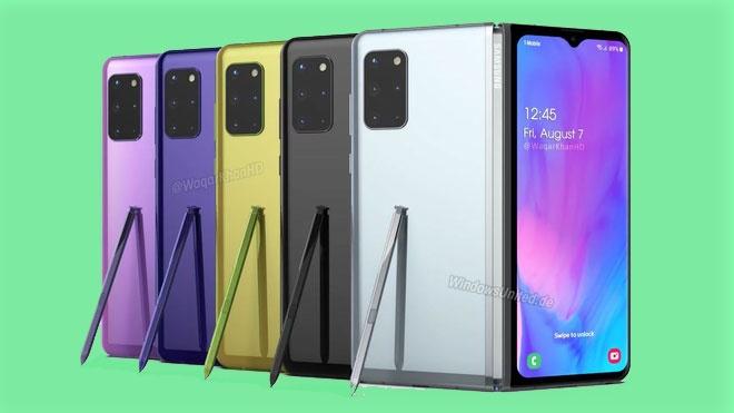 Cho doi gi tai su kien Samsung Unpacked ra mat Galaxy Note20 anh 9