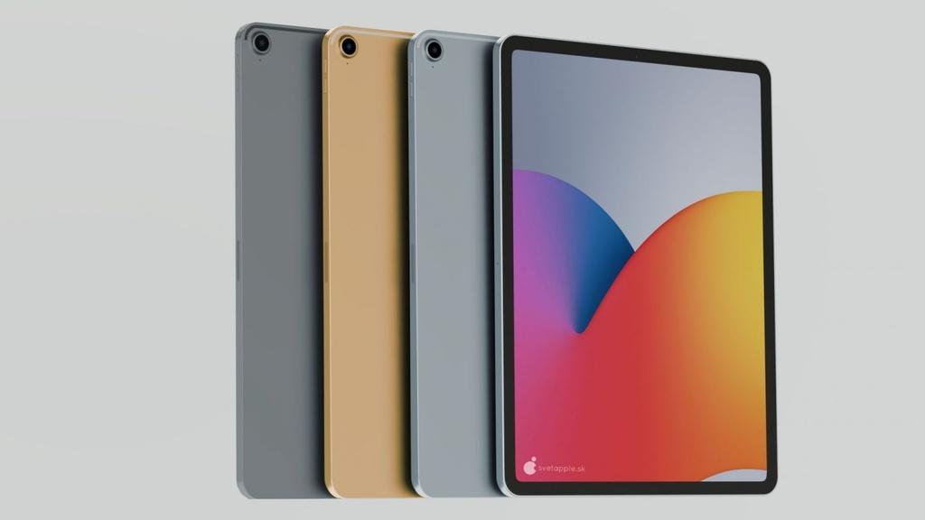 Hinh anh Apple iPad Air 2020 anh 1