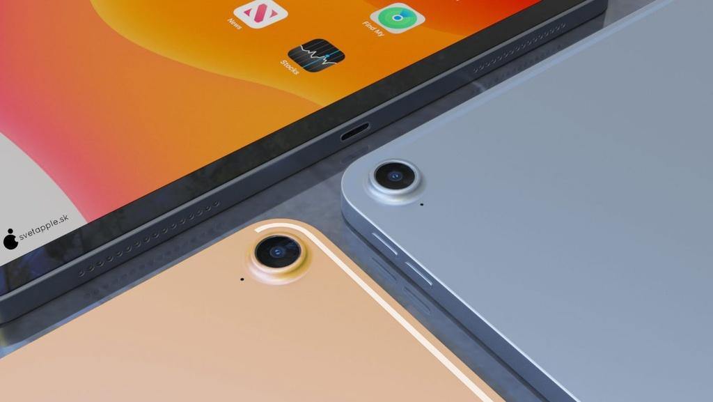 Hinh anh Apple iPad Air 2020 anh 2