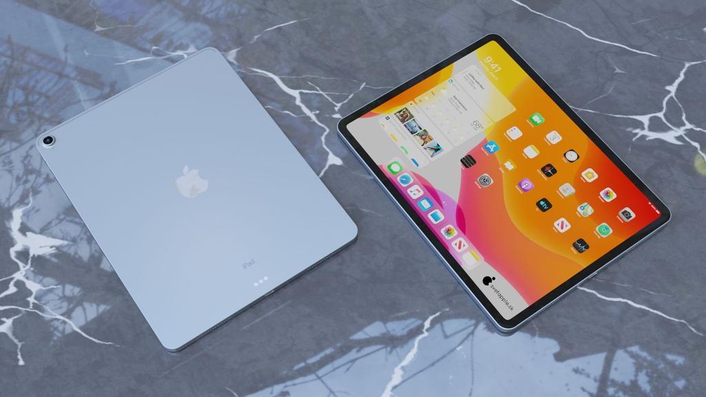 Hinh anh Apple iPad Air 2020 anh 3