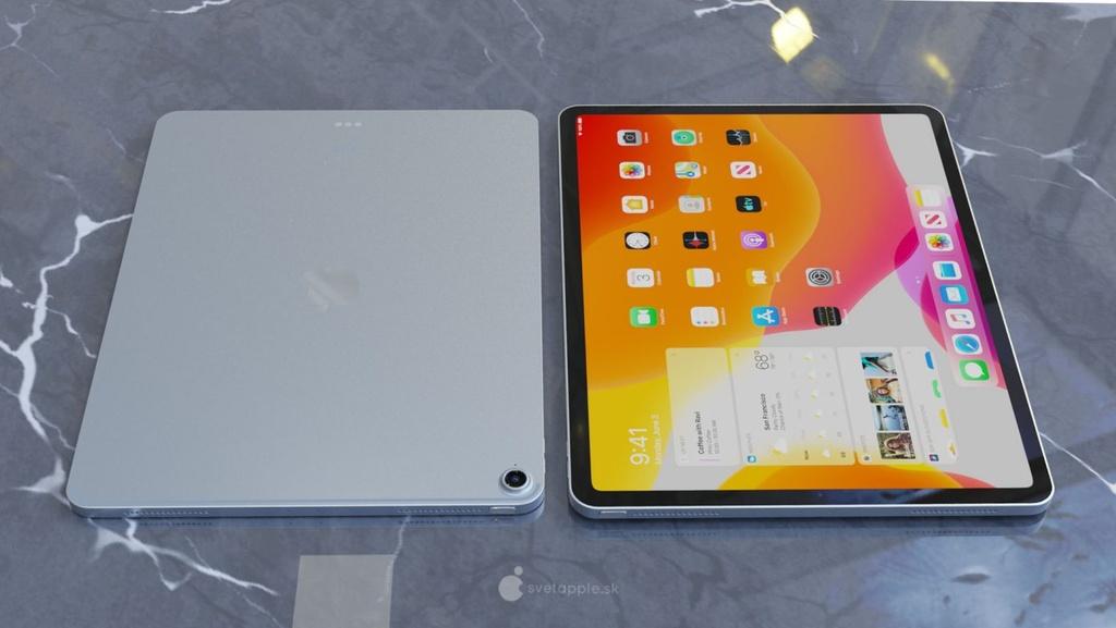 Hinh anh Apple iPad Air 2020 anh 5