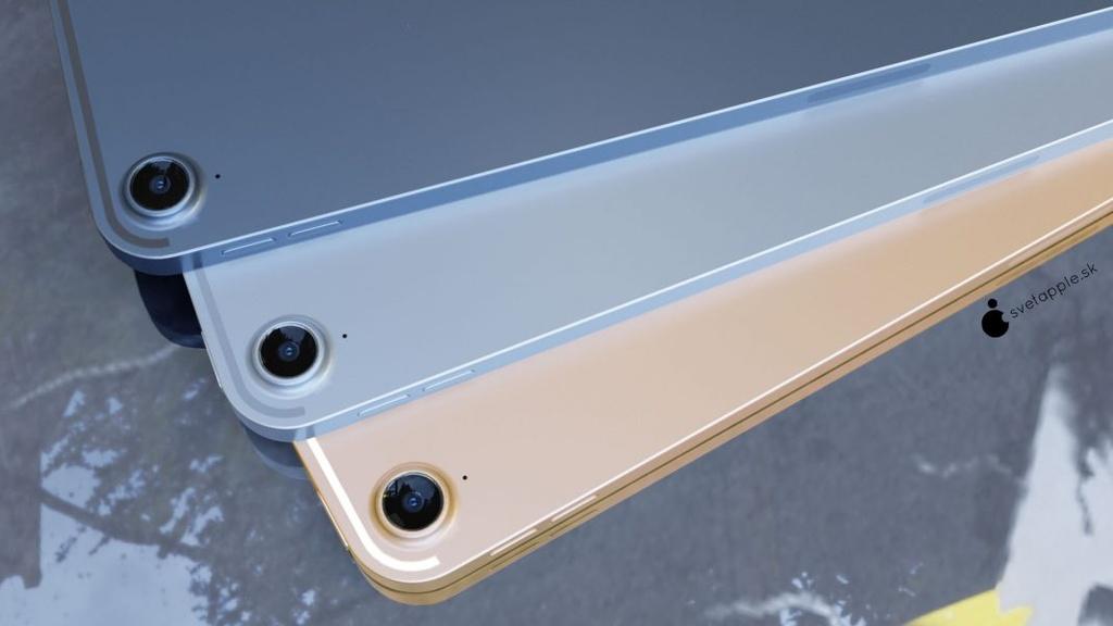 Hinh anh Apple iPad Air 2020 anh 6