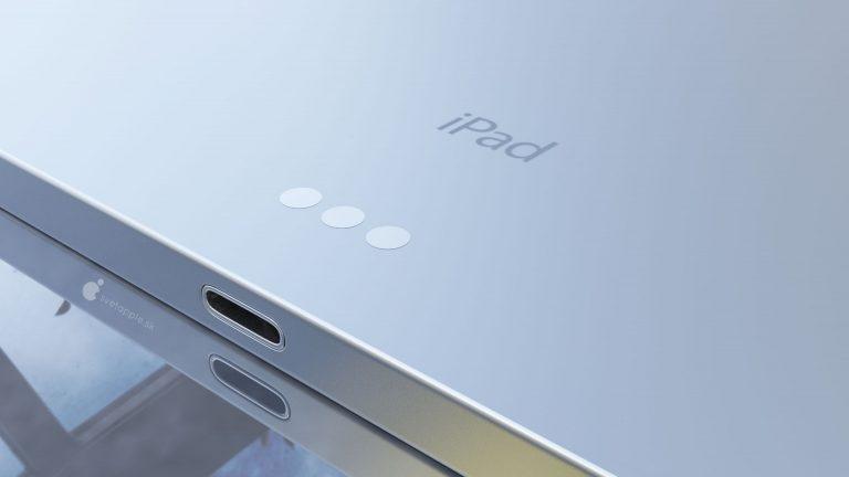 Hinh anh Apple iPad Air 2020 anh 7