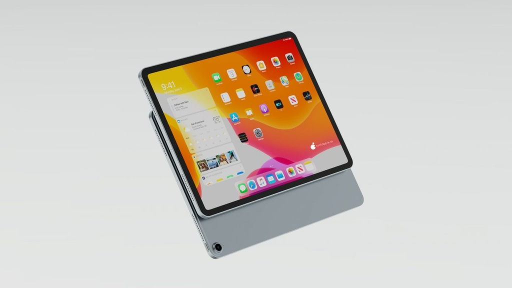Hinh anh Apple iPad Air 2020 anh 9
