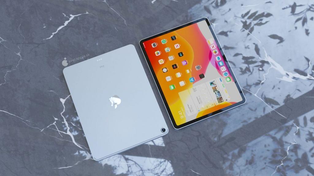 Hinh anh Apple iPad Air 2020 anh 10
