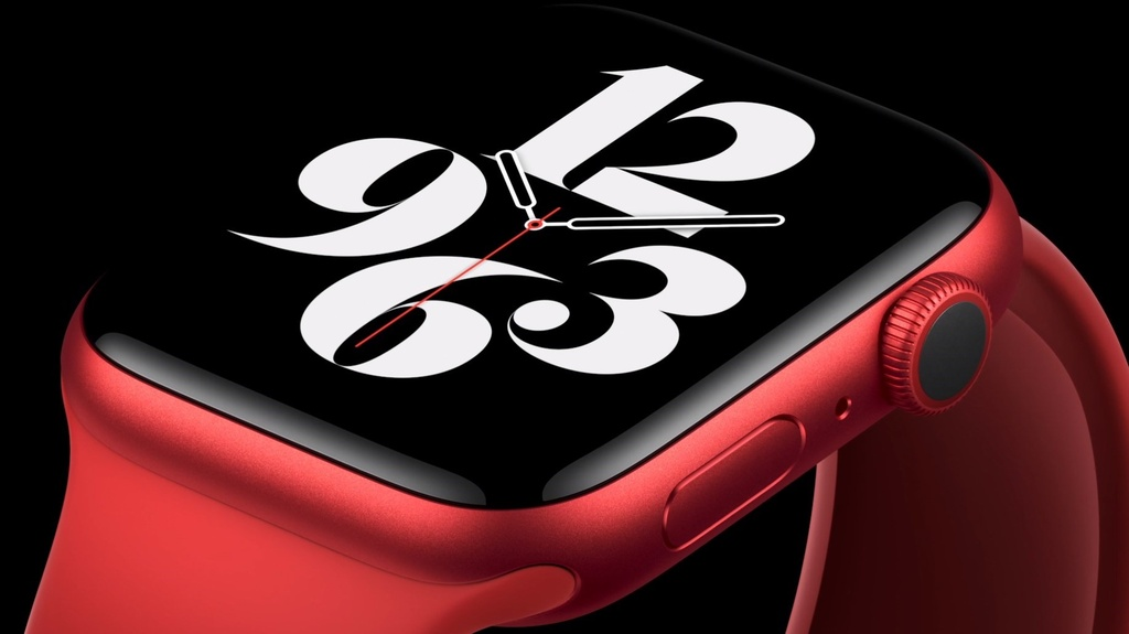 Tong hop su kien ra mat iPad,  Apple Watch moi anh 5