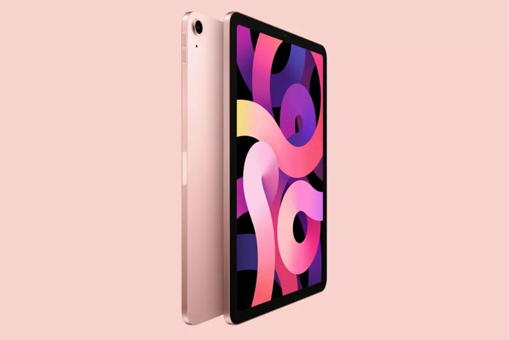 Bao quoc te noi gi ve iPad,  Apple Watch moi anh 1