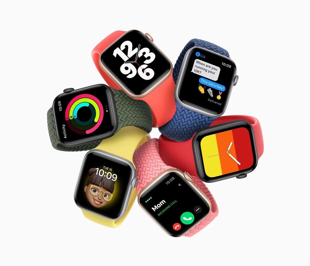 Tai sao Watch SE la chiec Apple Watch dang mua nhat anh 1