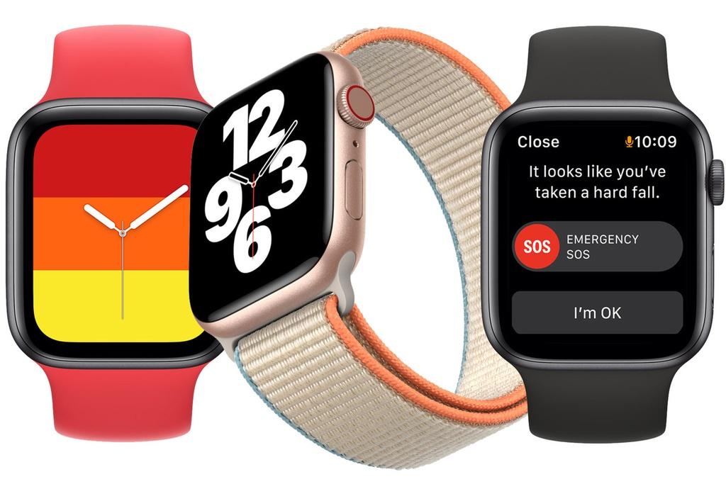 Tai sao Watch SE la chiec Apple Watch dang mua nhat anh 7