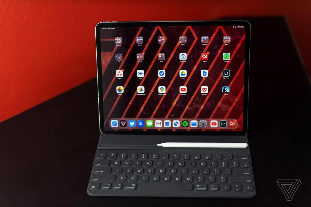 Sự nổi trội của iPad Air 2020 hay iPad Pro 2020?
