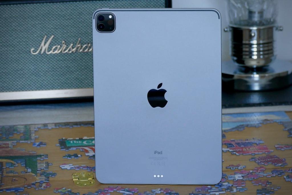 So cau hinh iPad Air 2020 va iPad Pro 2020 - kho lua chon anh 6