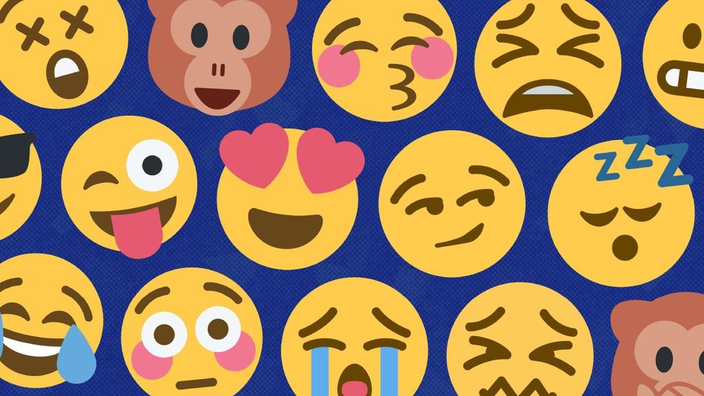 Lich su hinh thanh va phat trien cua emoji bieu tuong cam xuc anh 3