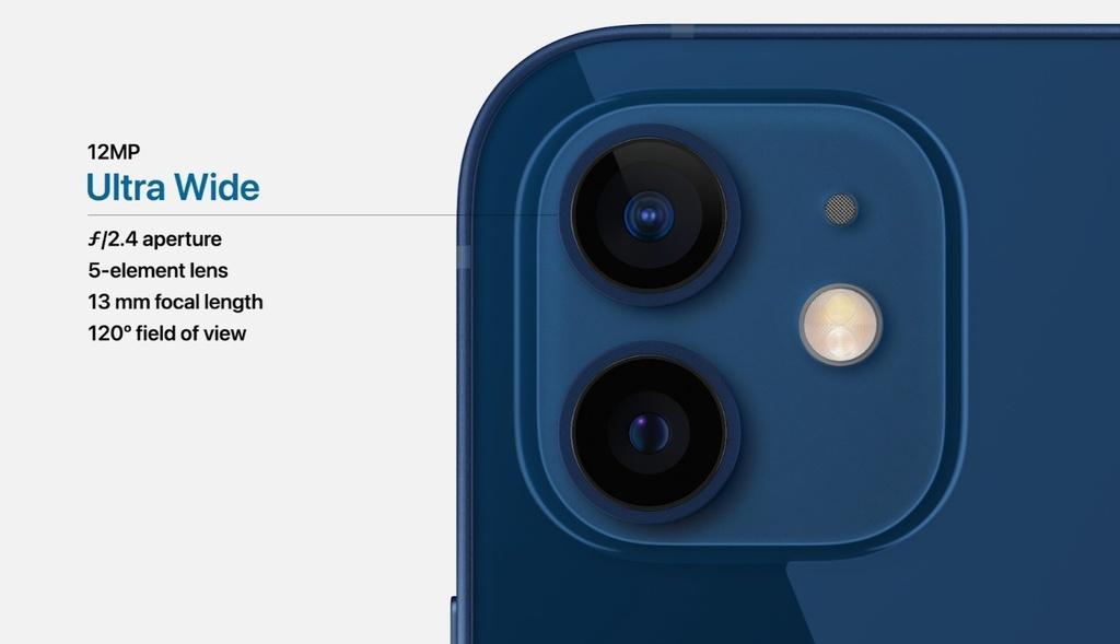 Tong hop su kien ra mat iPhone 12 Pro Max cua Apple anh 6