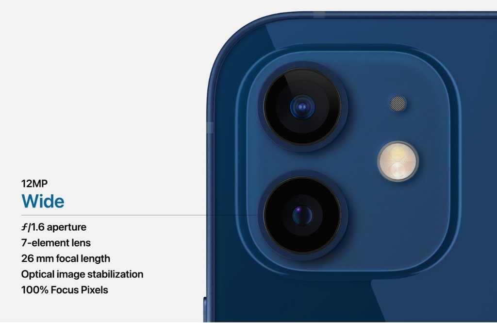 Tong hop su kien ra mat iPhone 12 Pro Max cua Apple anh 5