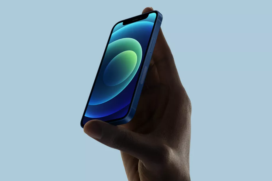 Tong hop su kien ra mat iPhone 12 Pro Max cua Apple anh 7