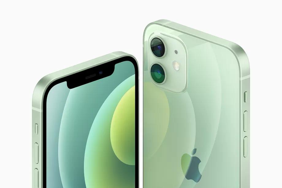 Tong hop su kien ra mat iPhone 12 Pro Max cua Apple anh 3