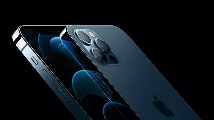 Tong hop su kien ra mat iPhone 12 Pro Max cua Apple anh 9